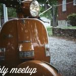 August 15th meetup.